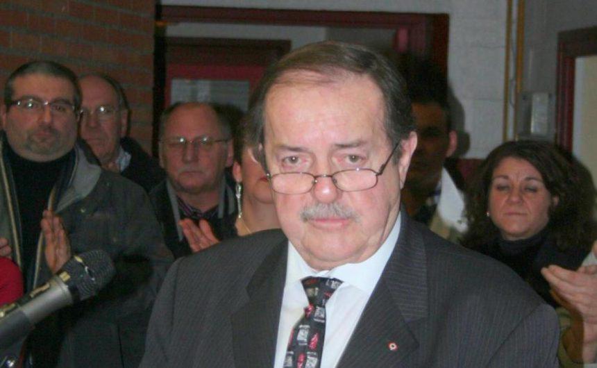 Écaillon : Pierre Dubois, ancien maire, nous a quittés