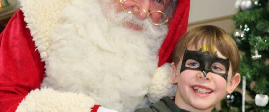 À quoi sert le Noël des déshérités?